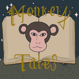 Monkey Tales hopepunk podcast comfort listen Monkeyman Productions