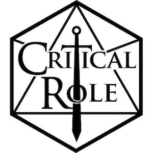 Critical Role long-running podcasts actual play