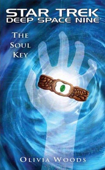 Blog Post Featured Image - Star Trek: Deep Space Nine Reread — The Soul Key