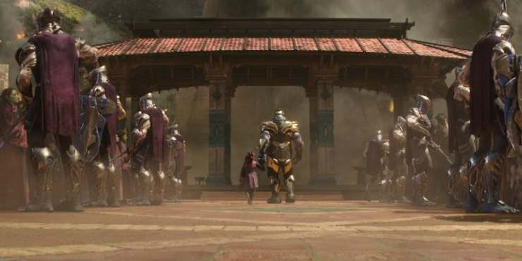 Heads I Win, Tails YOU DIE: Thanos' Plan is Even Worse Than