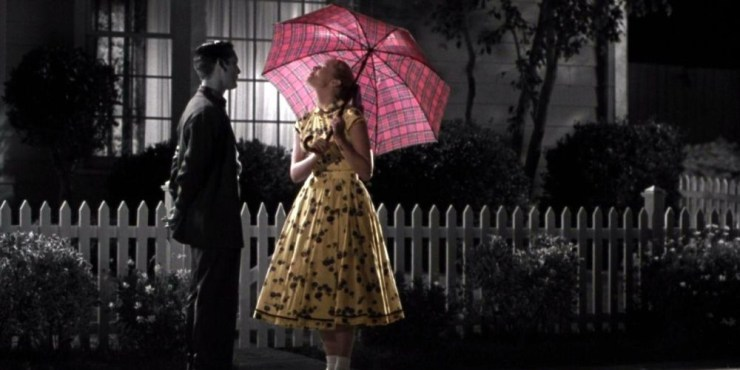 Tobey Maguire in Pleasantville