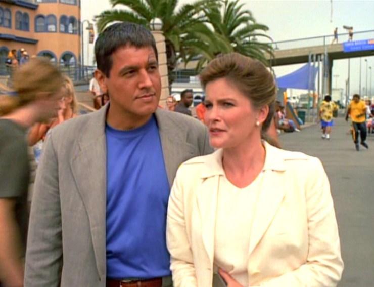 "Blog Post Featured Image - Star Trek: Voyager Rewatch: ""Future's End"" (Part 1)"