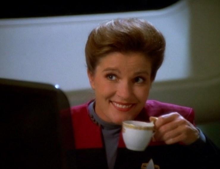 Blog Post Featured Image - Star Trek: Voyager Rewatch: Third Season Overview