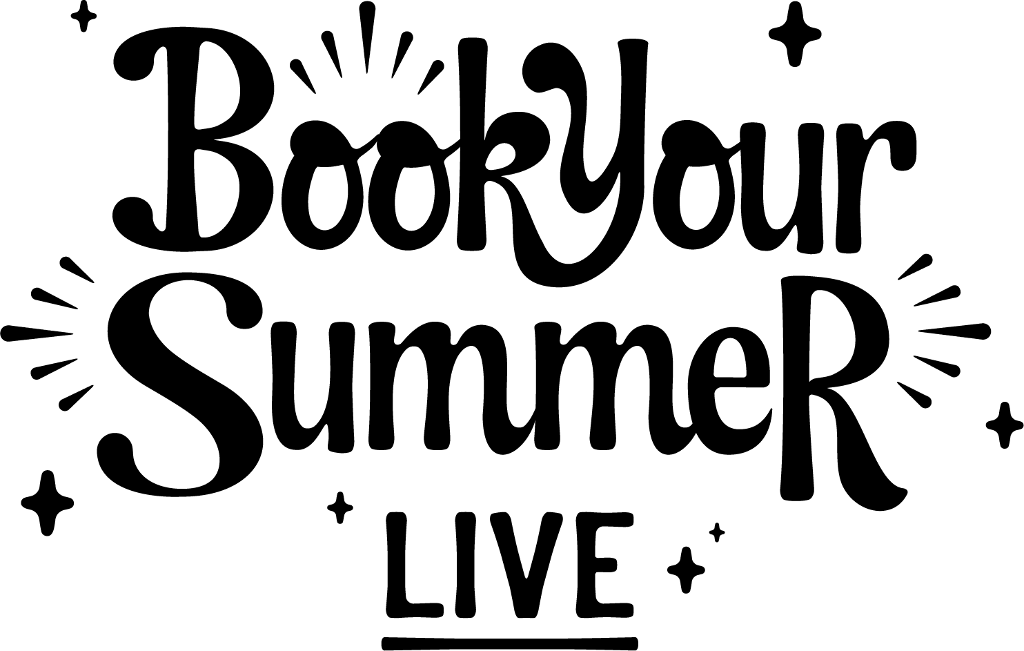 Here Are All of Book Your Summer Live!'s Sci-Fi, Fantasy, and Horror Events