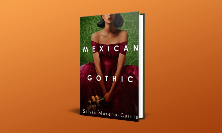 Blog Post Featured Image - The Haunted House on the Hill Gets a Twist in Silvia Moreno-Garcia's Mexican Gothic