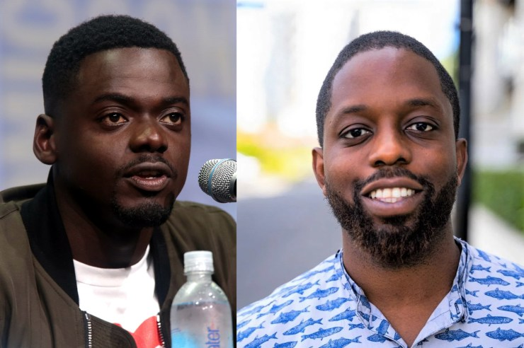 Blog Post Featured Image - Netflix's Adaptation of Femi Fadugba's The Upper World Will Star Daniel Kaluuya