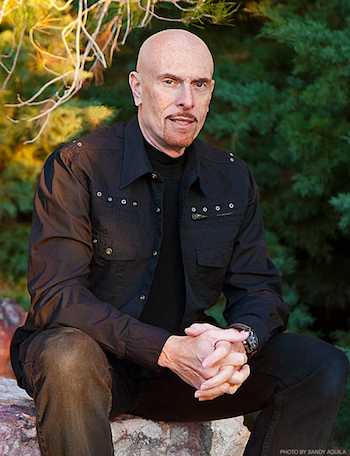 Blog Post Featured Image - Fantasy and The Sword of Truth Author Terry Goodkind Has Died