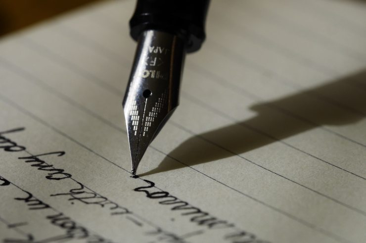 Blog Post Featured Image - Writing Horses: Why Bother to Get It Right?