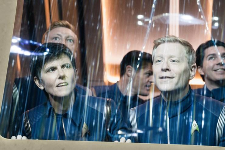 """Star Trek: Discovery """"Die Trying"""""""