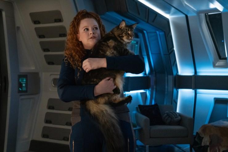 "Star Trek: Discovery ""Scavengers"""