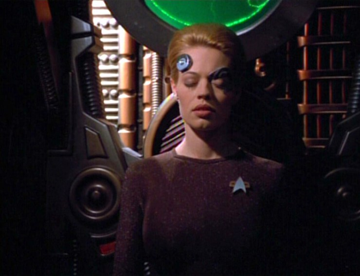 "Blog Post Featured Image - Star Trek: Voyager Rewatch: ""Retrospect"""