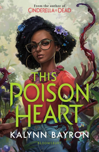 This Poison Heart UK Cover