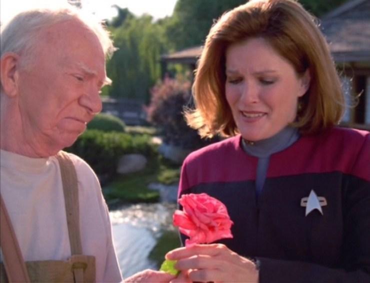 """Star Trek: Voyager """"In the Flesh"""""""