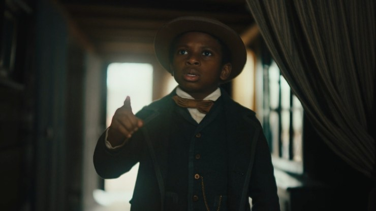 Blog Post Featured Image - Watch the New Teaser for The Underground Railroad