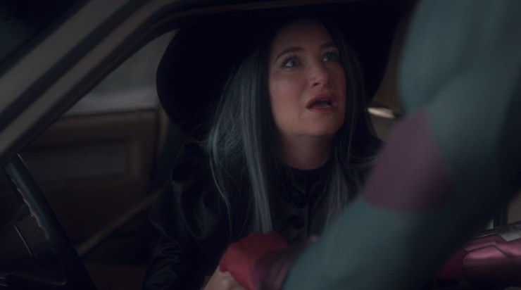 WandaVision, season one, episode six