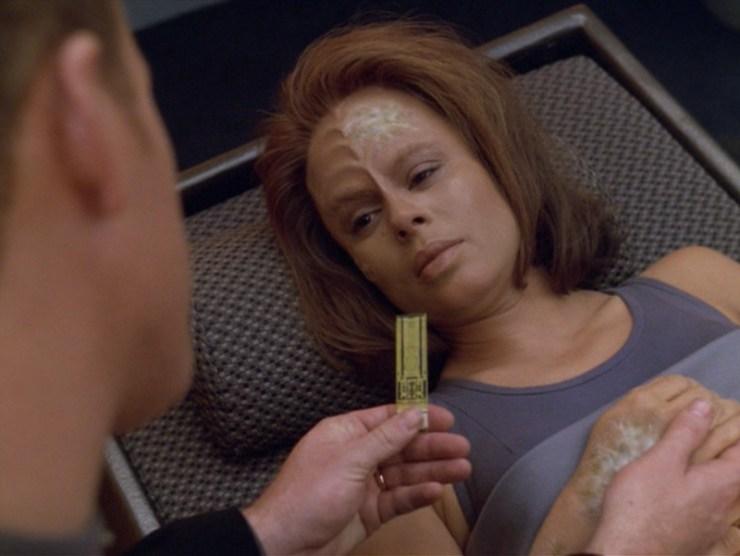 "Star Trek: Voyager: ""Course: Oblivion"""