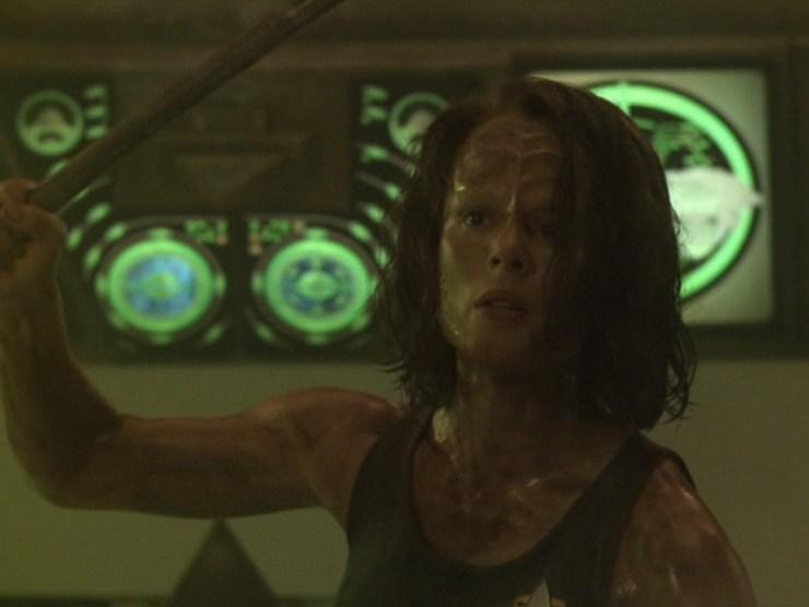 """Star Trek: Voyager """"Juggernaut"""""""