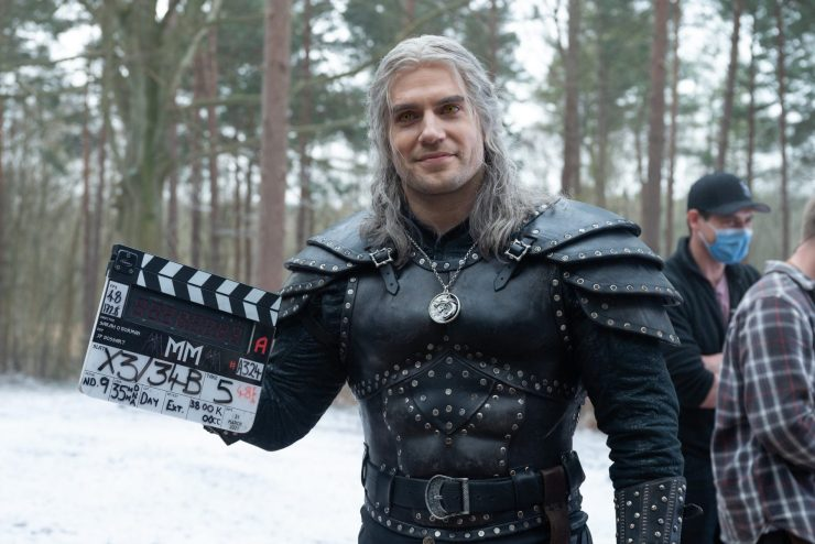Blog Post Featured Image - The Witcher Will Return This Fall