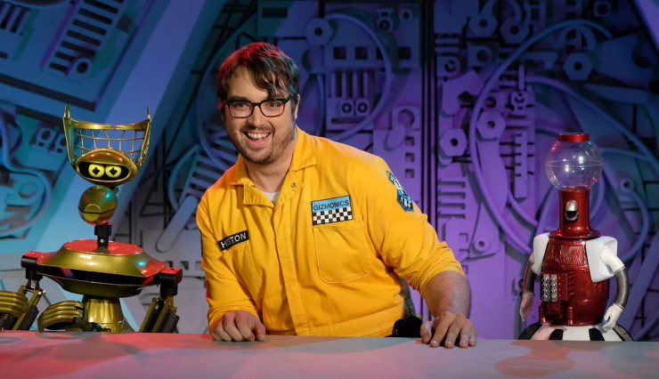Blog Post Featured Image - The New MST3K Kickstarter Reached Its $2 Million Goal In Only 36 Hours