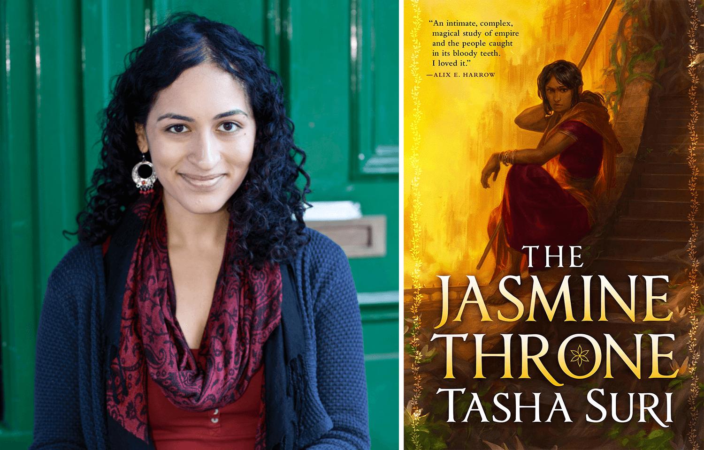 Sleeps With Monsters: In Conversation With Tasha Suri