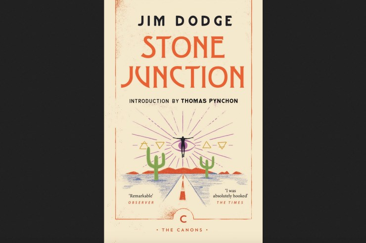 Blog Post Featured Image - Game of Thrones Director Alan Taylor Is Adapting Stone Junction