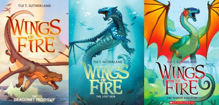 Blog Post Featured Image - Ava DuVernay's Wings of Fire Animated Series Lands at Netflix