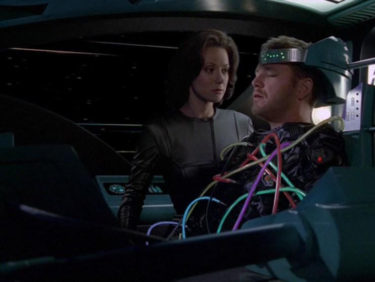 "Star Trek: Voyager ""Alice"""