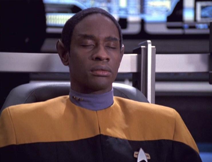 """Star Trek: Voyager """"Muse"""""""