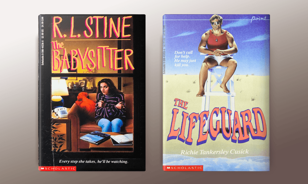 The '90s Teen Horror Landscape: The Babysitter and The Lifeguard