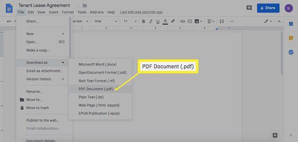 Klik PDF Document pdf