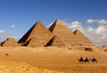 Photo de Avraham Avinou en Egypte