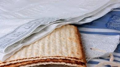 Photo de La matsa ,le «pain» de la Emouna
