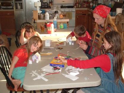 How do I homeschool Torah?