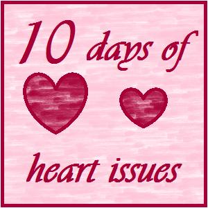 10 days of heart issues–Pray Daniel's prayer