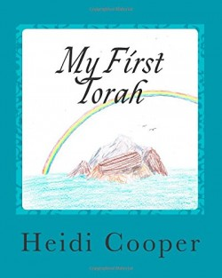 My First Torah E-book