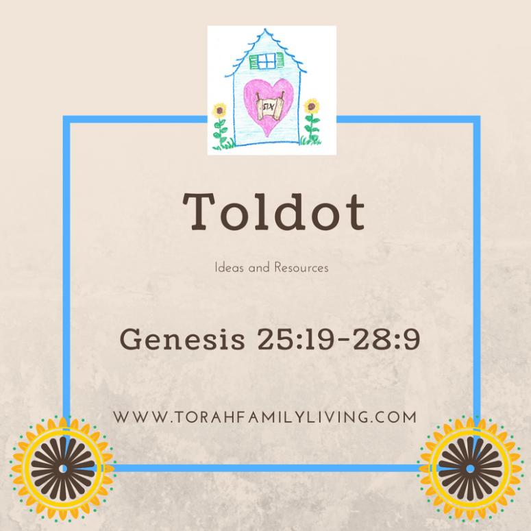 toldot