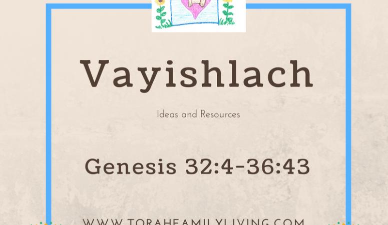 Vayishlach