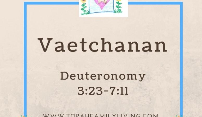 Vaetchanan