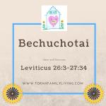 Bechuchotai