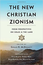 New Christian Zionism