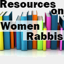 Women Rabbis
