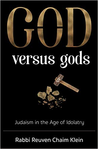 G-d vs gods