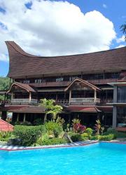 Torsina Toraja Hotel