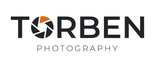 Torben Photography - Site Logo