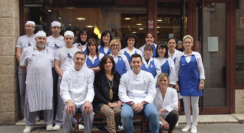 Dulces Galicia, galardonada con el premio 'Mejor Empresario'