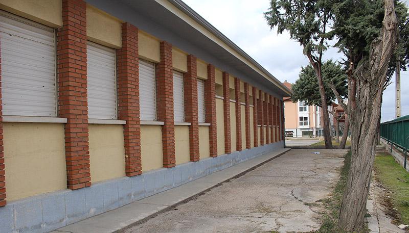'Villa del Duero', un centro para la formación de los adultos