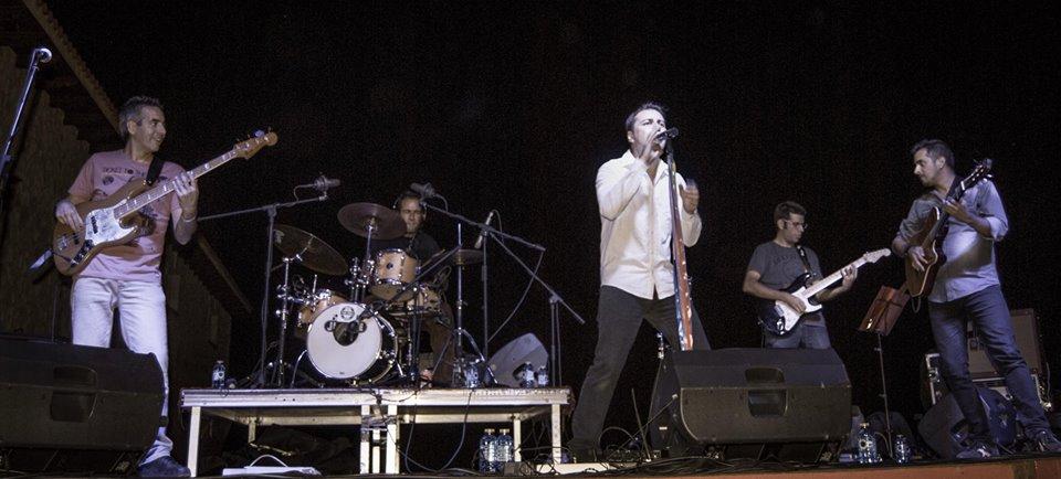 La plaza de Pepe Zorita, dinamizada con música en directo todo el verano