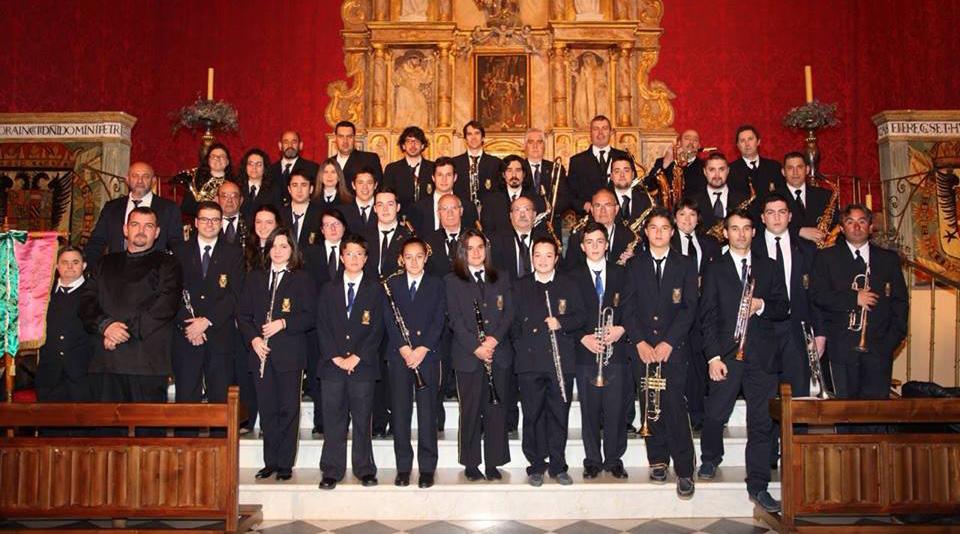 La Banda de Música celebra su X aniversario con una exposición conmemorativa