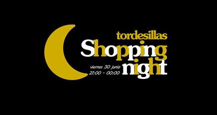 La Shopping Night llega este viernes a Tordesillas con importantes descuentos