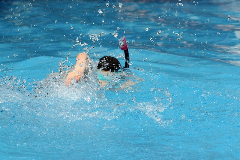Las piscinas municipales abren sus puertas este miércoles 14 de Junio